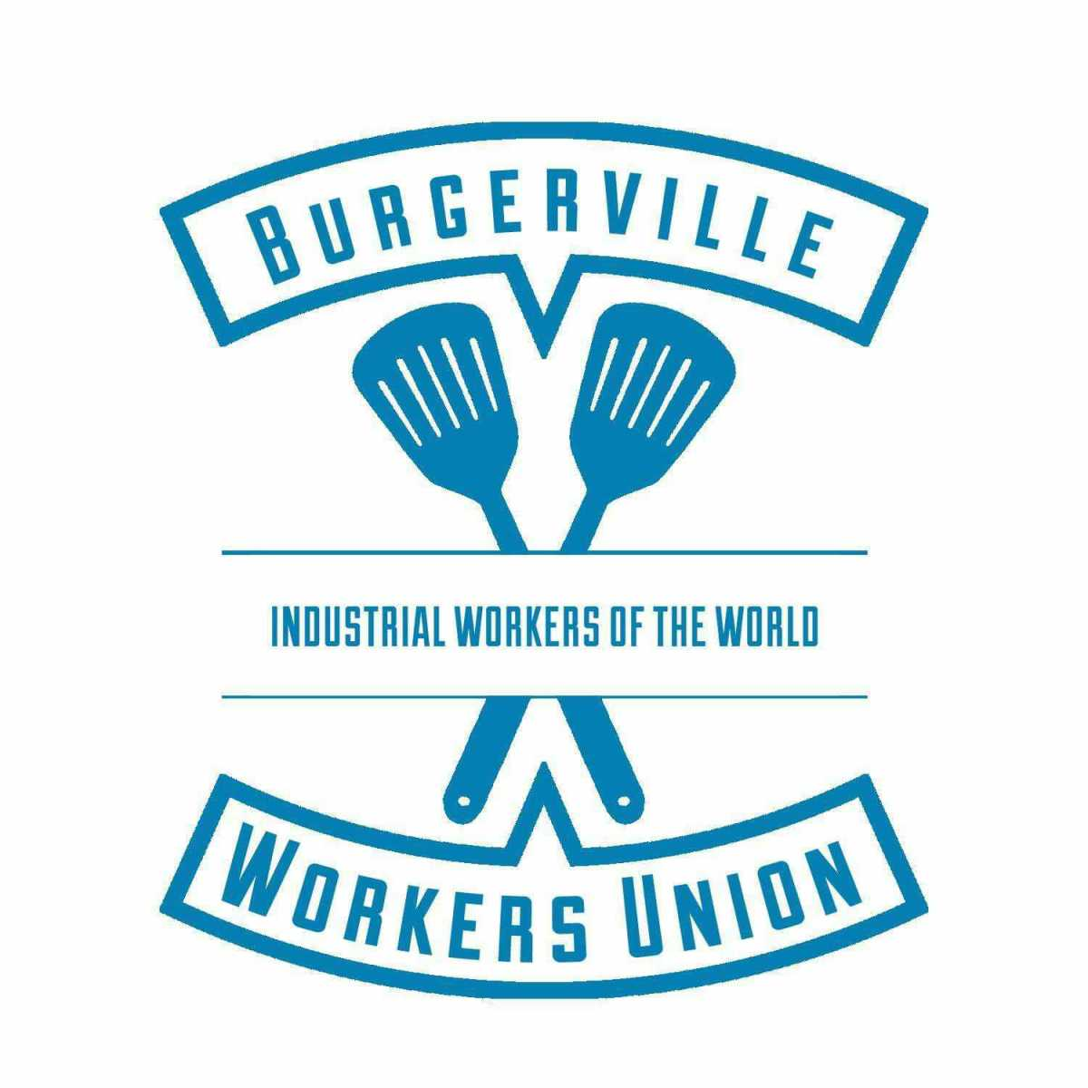 Burgerville Workers Union with Emmett and Nate
