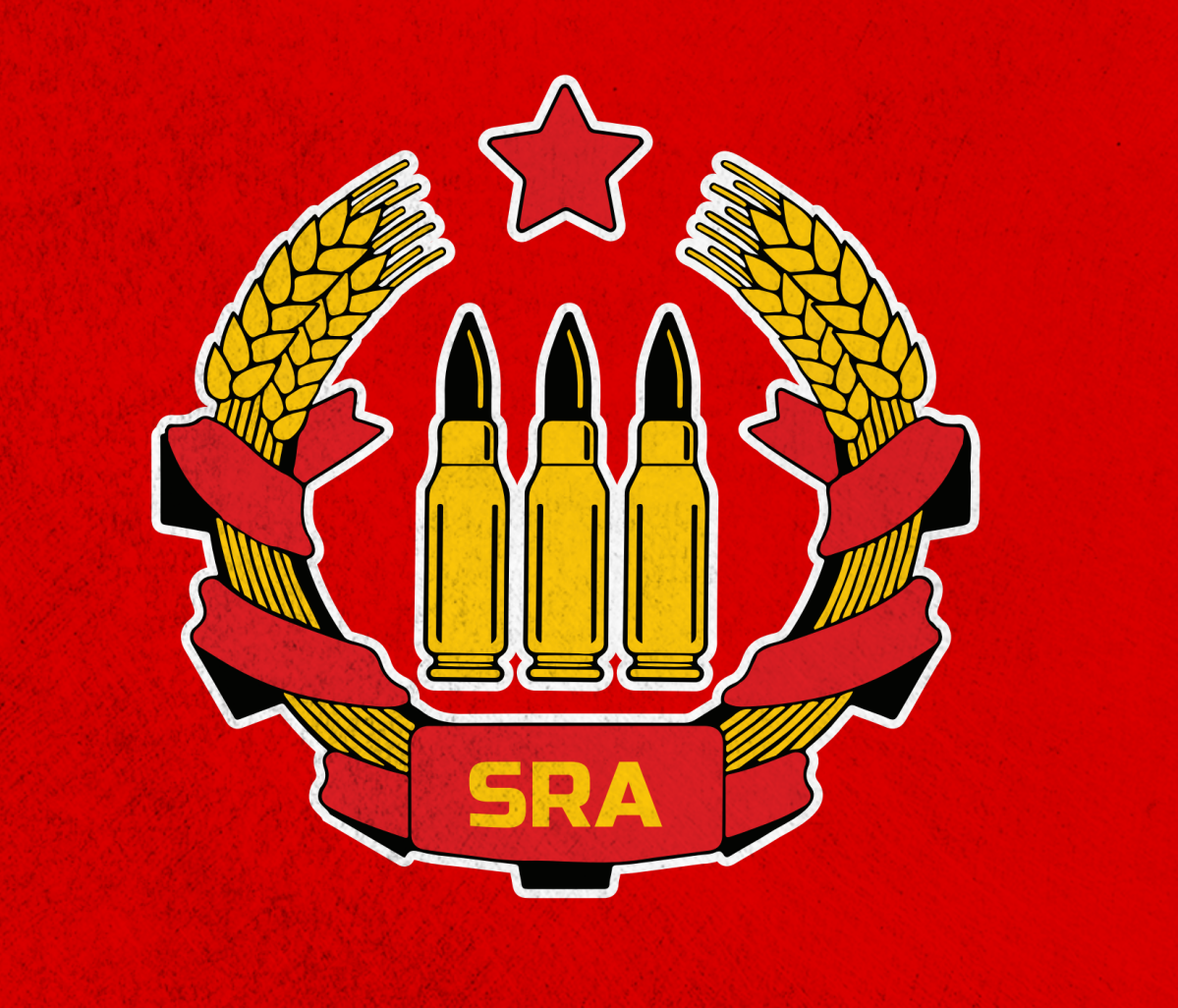 Socialist Rifle Association